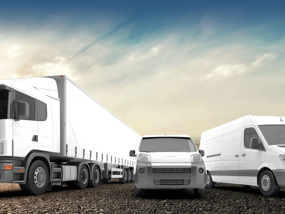 Fleet and vehicle tracking Scotland