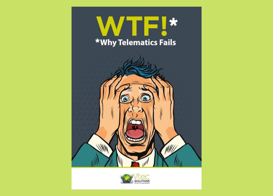 Why telematics fail