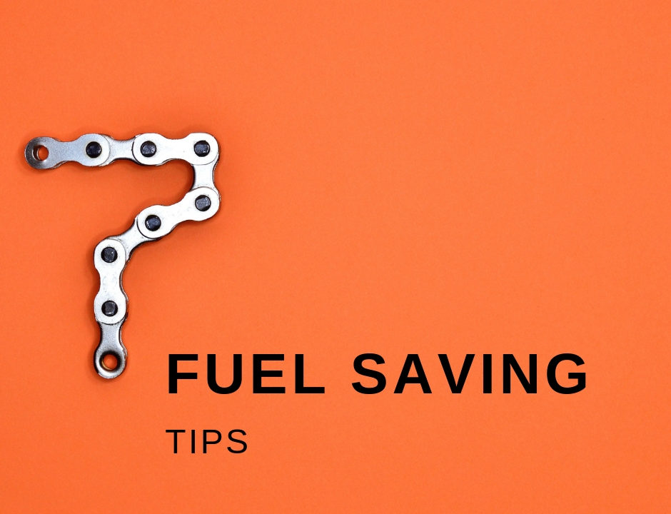 fuel savings tips