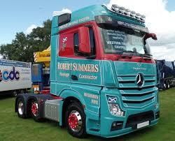 Robert Summer Transport
